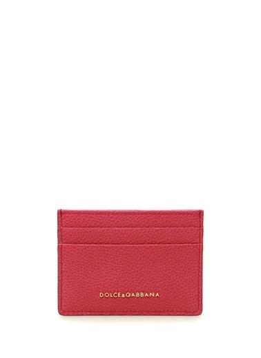 Dolce&Gabbana Kartlık Fuşya